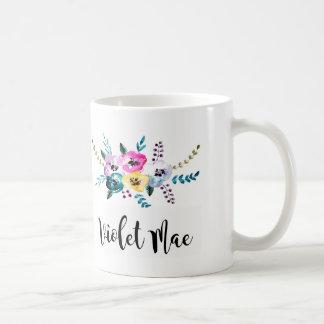 personalisierte Tasse, kundenspezifische mit Kaffeetasse