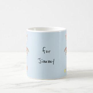 Personalisierte Tasse - Mug