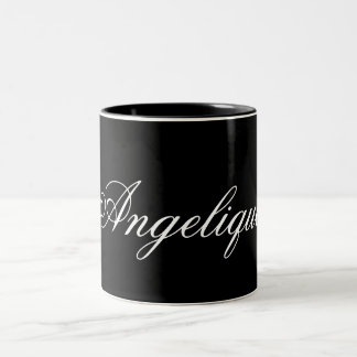 Personalisierte Tassen