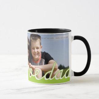 Personalisierte Vatertags-Foto-Tassen | wir Tasse