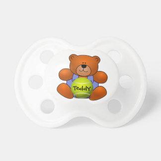 Personalisierter Baby Schnuller