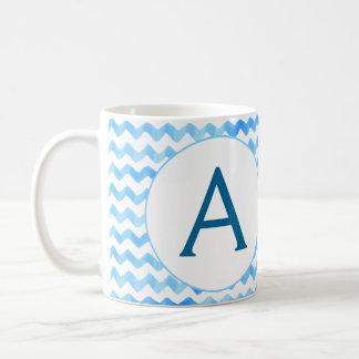 Personalisierter Kaffeetasse