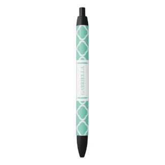 Personalisierter Quatrefoil Kugelschreiber