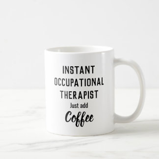 Personalisierter Therapeut (beruflich, ABA, Rede) Kaffeetasse