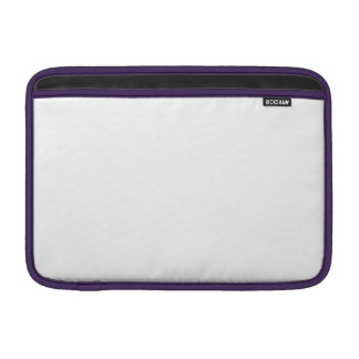 Personalisiertes 11 Zoll Macbook Air Sleeve