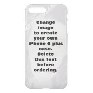 Personalisiertes Foto iPhone7 plus Fall iPhone 8 Plus/7 Plus Hülle