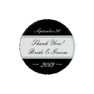 Personalisiertes Gastgeschenke Hochzeit | Vintages Vorratsdose