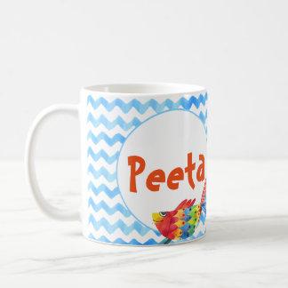 Personalisiertes Kaffeetasse