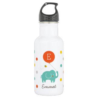 Personalisiertes | mein Ballon Trinkflasche