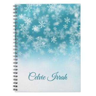 Personalisiertes | Notizbuch der eleganten Notizblock