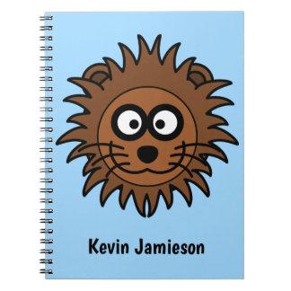 Personalisiertes Notizbuch Notizblock