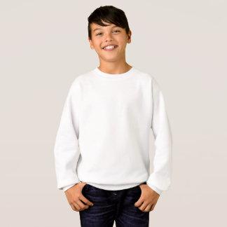Personalisiertes Sweatshirt der Kindxl