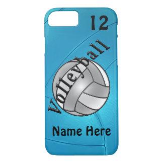 Personalisiertes Volleyball iPhone 6 Hüllen für