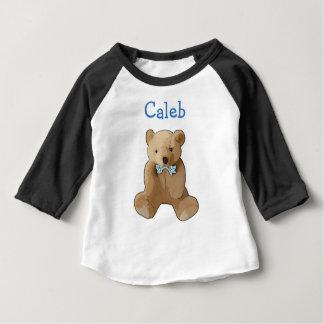 Personifizieren Sie dieses Baby T-shirt