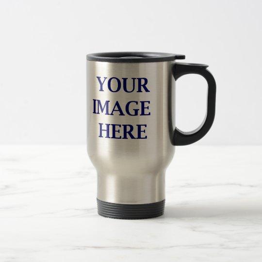 personifizieren Sie Ihre eigene Reise-Tasse heute! Edelstahl Thermotasse