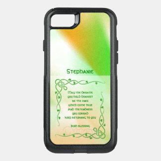 Personifizieren Sie:  Irischer Segen-keltische