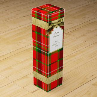 Personifizieren Sie:  Wein-Geschenkverpackung