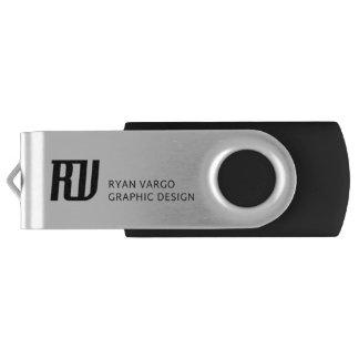 Persönlicher Logo USB-Antrieb USB Stick