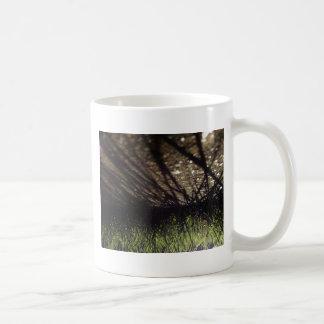 Perspektive Kaffeetasse