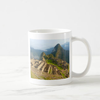 Peru-Architektur Kaffeetasse