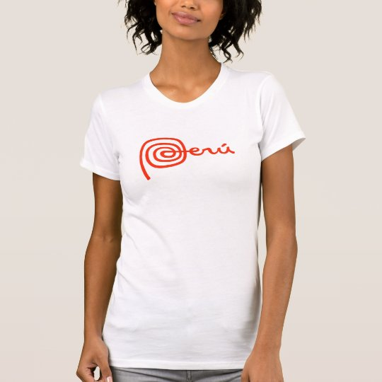 Peru-T - Shirt