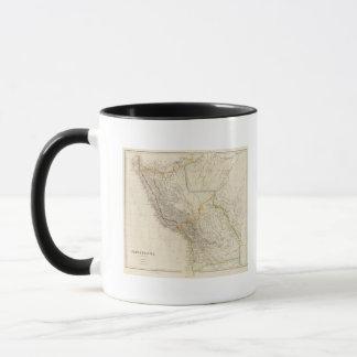 Peru und Bolivien Tasse