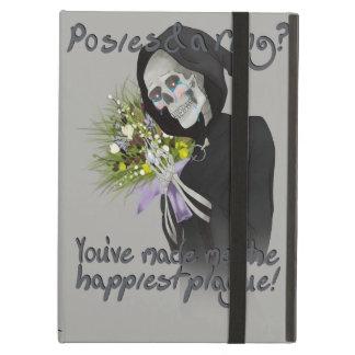 PestPosies (kundengerechtes Gesicht und Plan)
