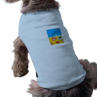 Pet of Pou Fiofofo Shirt