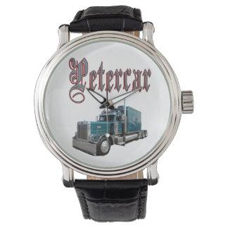 Petercar Uhr für Männer, Frauen und Kinder