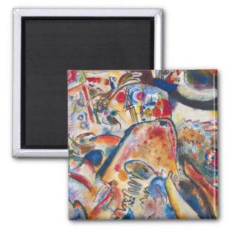 Petit aimant de plaisirs de Kandinsky