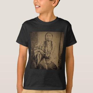 Pfadfinder Cheyennes indischer Nettie Bär T-Shirt