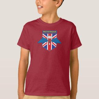 PFADFINDER-FALLSCHIRM-GRUPPE - KINDER T-Shirt
