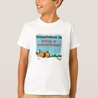 Pfadfinder T-Shirt