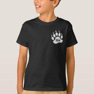 Pfadfinder-Truppe 354 T-Shirt