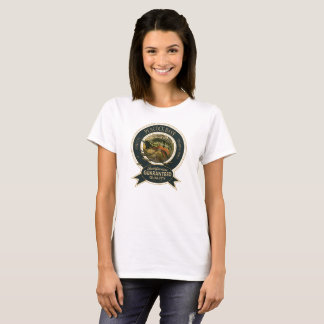 Pfau-Bass-Logo T-Shirt