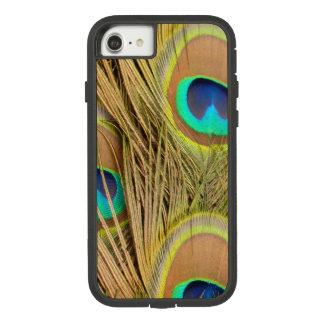 Pfau-Federn Case-Mate Tough Extreme iPhone 7 Hülle 1