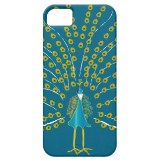 Pfau iPhone 5 Case