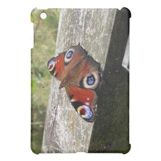 Pfau-Schmetterling iPad Minifall iPad Mini Hülle