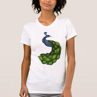 Pfau T-Shirt