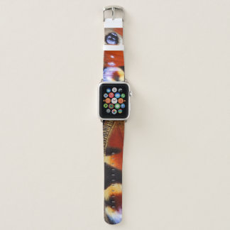 Pfauschmetterling Apple Watch Armband