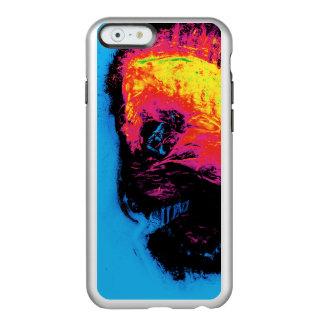 Pfeffer und Plastik zum Schweigen gebracht Incipio Feather® Shine iPhone 6 Hülle