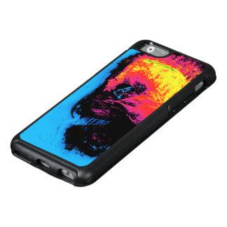 Pfeffer und Plastik zum Schweigen gebracht OtterBox iPhone 6/6s Hülle