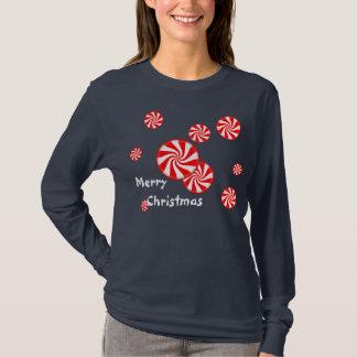 Pfefferminz-Strudel-WeihnachtsShirt T-Shirt