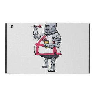 Pfeil-Ritter - gelegentlich Hülle Fürs iPad
