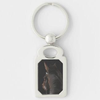 Pferd Keychain Schlüsselanhänger