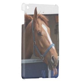 Pferd mit Haltung iPad Abdeckung Hülle Für iPad Mini