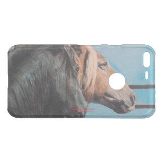 Pferde/Cabalos/Horses Uncommon Google Pixel XL Hülle