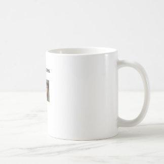 Pferde der Liebe I. - Besonders angefertigt Kaffeetasse