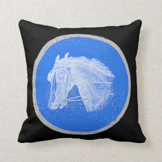 Pferdekissen Kissen