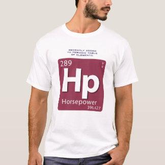 Pferdestärken ELEMENT T - Shirt